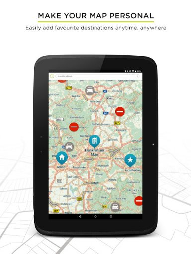 TomTom MyDrive | Download APK for Android - Aptoide