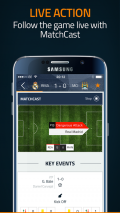 Goal Live Screenshot