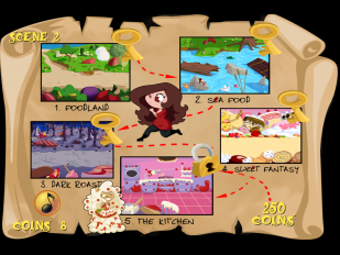felinia s world screenshot 3