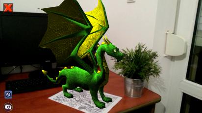 Real Dragon Pet 1 0 8 Laden Sie Apk Für Android Herunter Aptoide