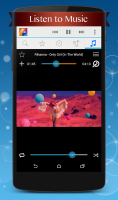 iTube Screen