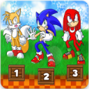 The hedgehogs game