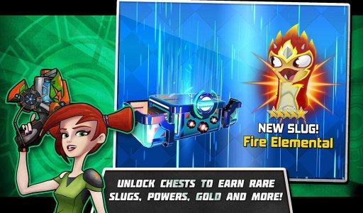 Slugterra: Slug it Out 2 screenshot 16