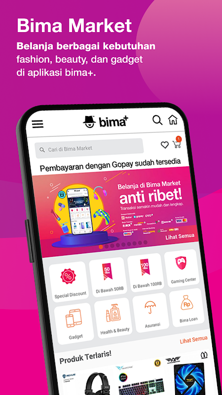 Bima Buy Check Tri Data Game And Rewards Old Versions For Android Aptoide