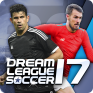 dream league soccer 2017 ไอคอน
