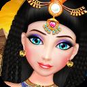 Egitto principessa Makeover