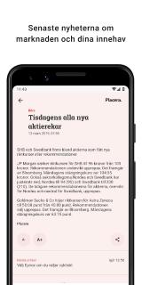 Avanza screenshot 7
