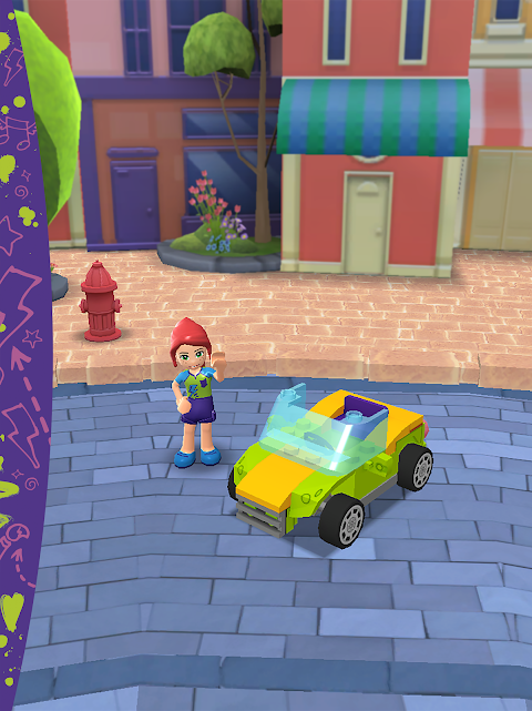 LEGO® Friends: Heartlake Rush screenshot 9