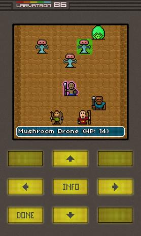 Gurk III, the 8-bit RPG 1 15 Download APK for Android - Aptoide