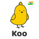 Koo: Connect with People!