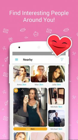 Arab dating site with Arab chat rooms.