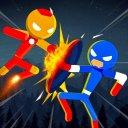 Stick Super Hero : Stickman Heroes Supreme Fight