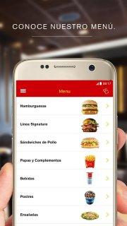 McDonald's App - Caribe/Latam screenshot 3