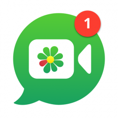 ICQ free video calls & chat 7 5 2(1103950)-Beta Download APK for