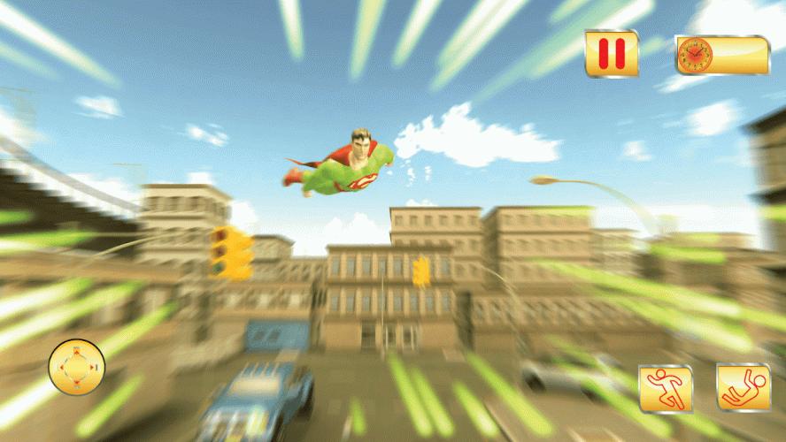 Amazing Superhero City Rescue Mission Adventure 3d 1 2 Download