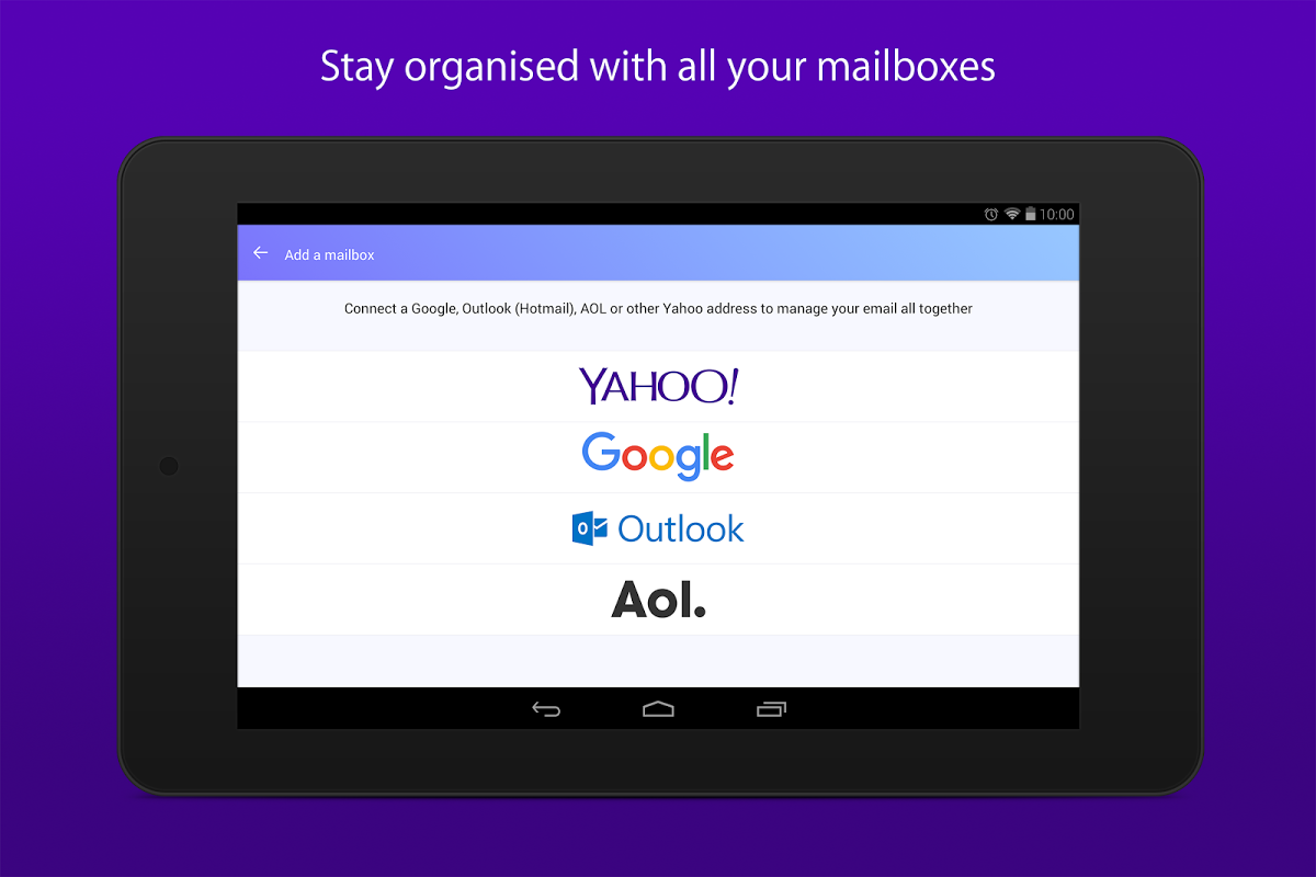 download yahoo mail apk for android 2.2