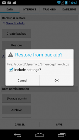 DynamicG Google Drive Plugin 4 20 Download APK for Android - Aptoide