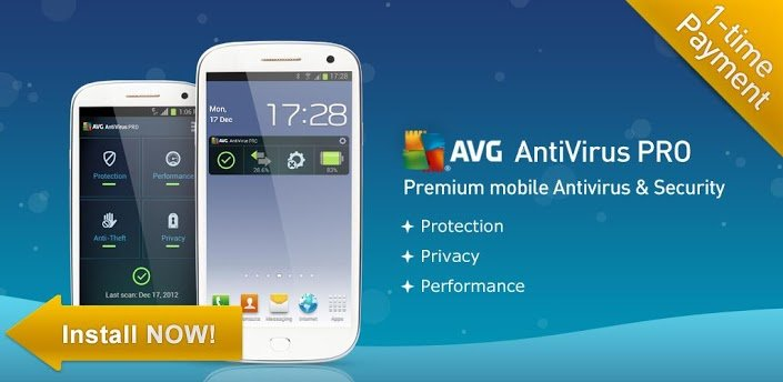 AntiVirus PRO Android Security 6 16 4 Download APK for