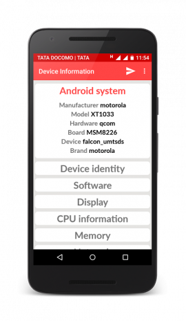 Device Info 8 17 2 Download APK for Android - Aptoide
