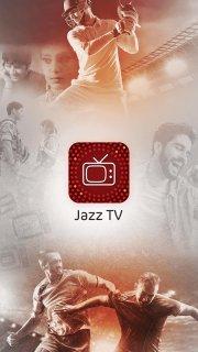 Jazz TV: Watch PSL 5 2020 LIVE screenshot 1