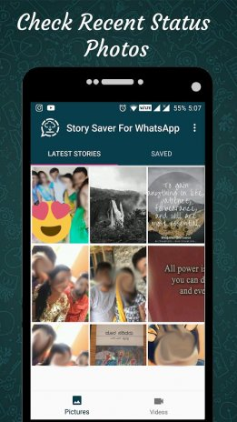 download apk story save for whatsapp