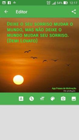 Frases De Motivação 122 Descargar Apk Para Android Aptoide