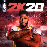 NBA 2K20 Icon