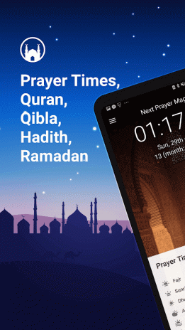 Athan Pro - Azan & Prayer Times & Qibla 3 0 80 Download APK