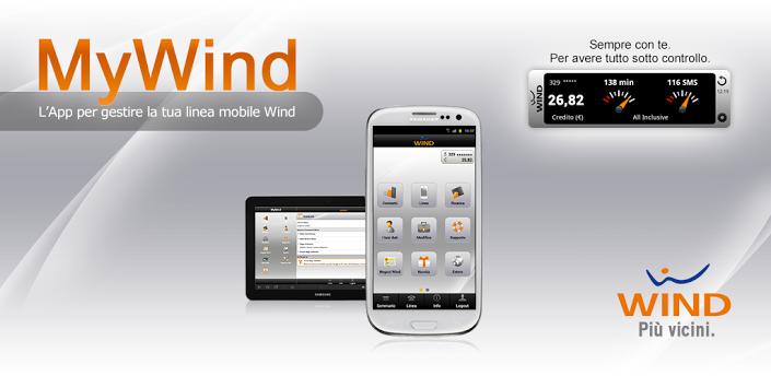 app mywind su pc