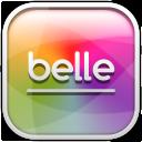Belle Multi Launcher Theme