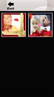 Bow Photo Collage Editor screenshot 8