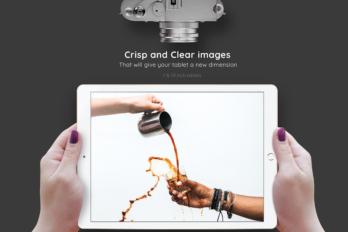 Coffee Wallpapers 4K PRO CoffeeBackgrounds screenshot 1