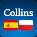 Collins Spanish<>Polish Dictionary