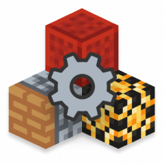 Redstone builder for minecraft pe 91 download apk for android aptoide redstone builder for minecraft pe icon malvernweather Choice Image