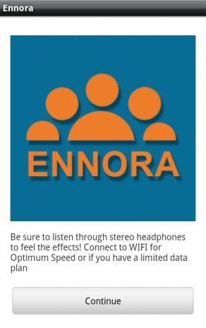 Ennora Binaural Beats App 4 Download APK for Android - Aptoide