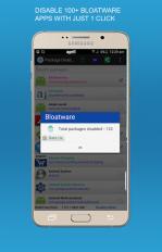 package disabler pro samsung screenshot 10