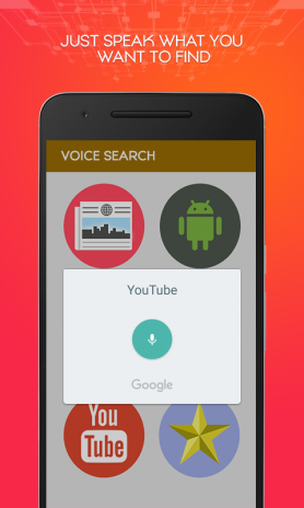 Smart Voice Search Assistant 1 0 Download APK for Android - Aptoide