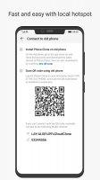 Phone Clone Screen