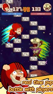 Infinite Stairs screenshot 3