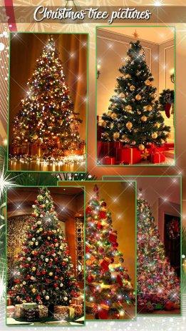 Christmas Tree Wallpapers Live Free Animated 2 4