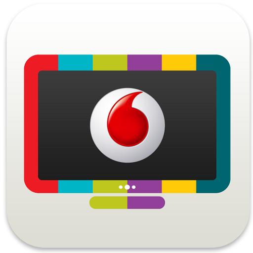 Tv Vodafone
