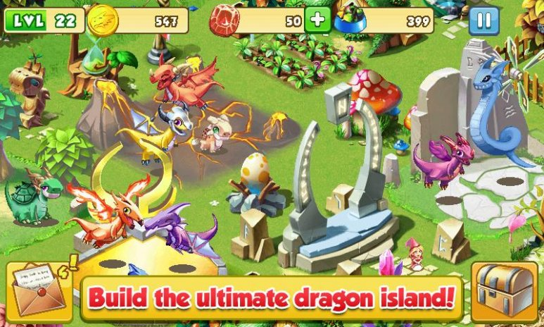 Dragon Mania 4 0 0 Download APK for Android - Aptoide