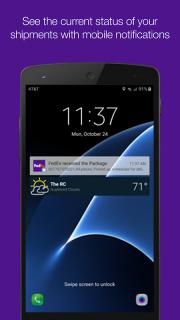 FedEx screenshot 4