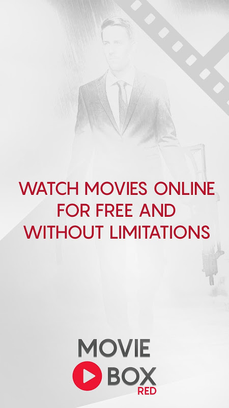 download movie box red android