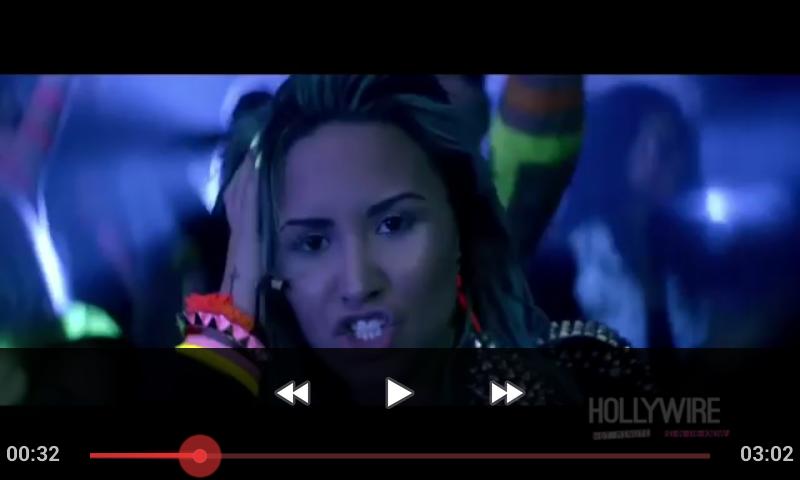 Tube Videos screenshot 1