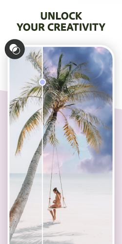 Adobe Photoshop Express: Editor de fotos Colagens screenshot 5