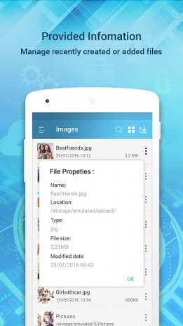 File Manager - File Explorer for Android 1 39 Download APK for