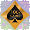 Solitaire Free Pack Icon