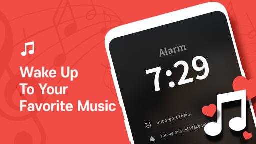 Alarm Clock with Missions & Loud Ringtones -Alarmy screenshot 7