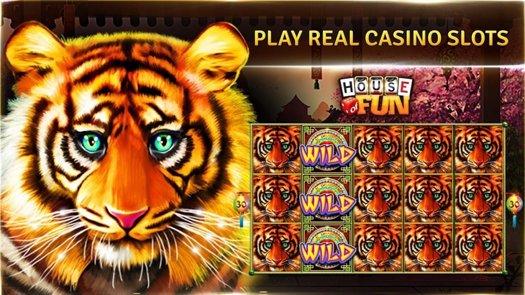 Slots Free Casino House Of Fun Download Apk For Android